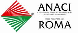 Anaci, sede di Roma - Associazione Nazionale Amministratori Condominiali e Immobiliari