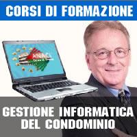 Corso Gestione informatica del Condominio