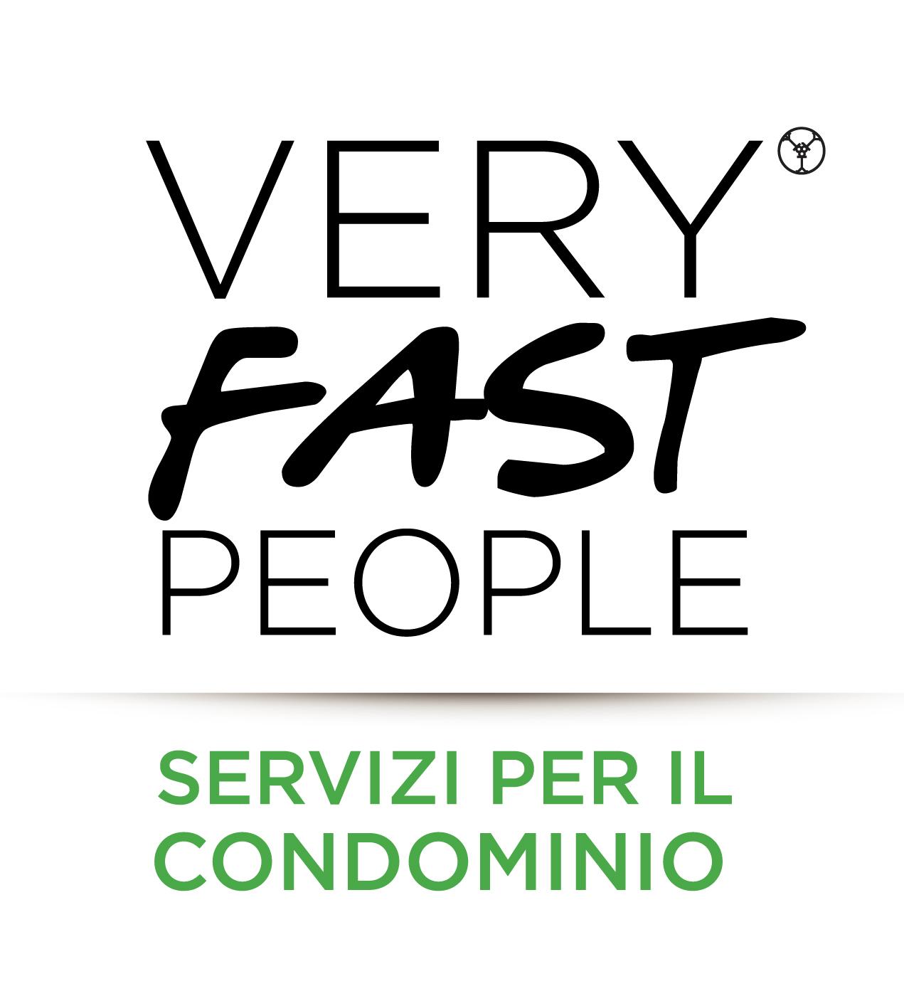 VERY FAST PEOPLE. Servizi per il condominio