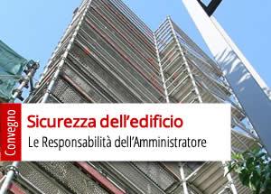 Sicurezza edificio e responsabilità