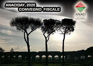 CONVEGNO FISCALE 2020
