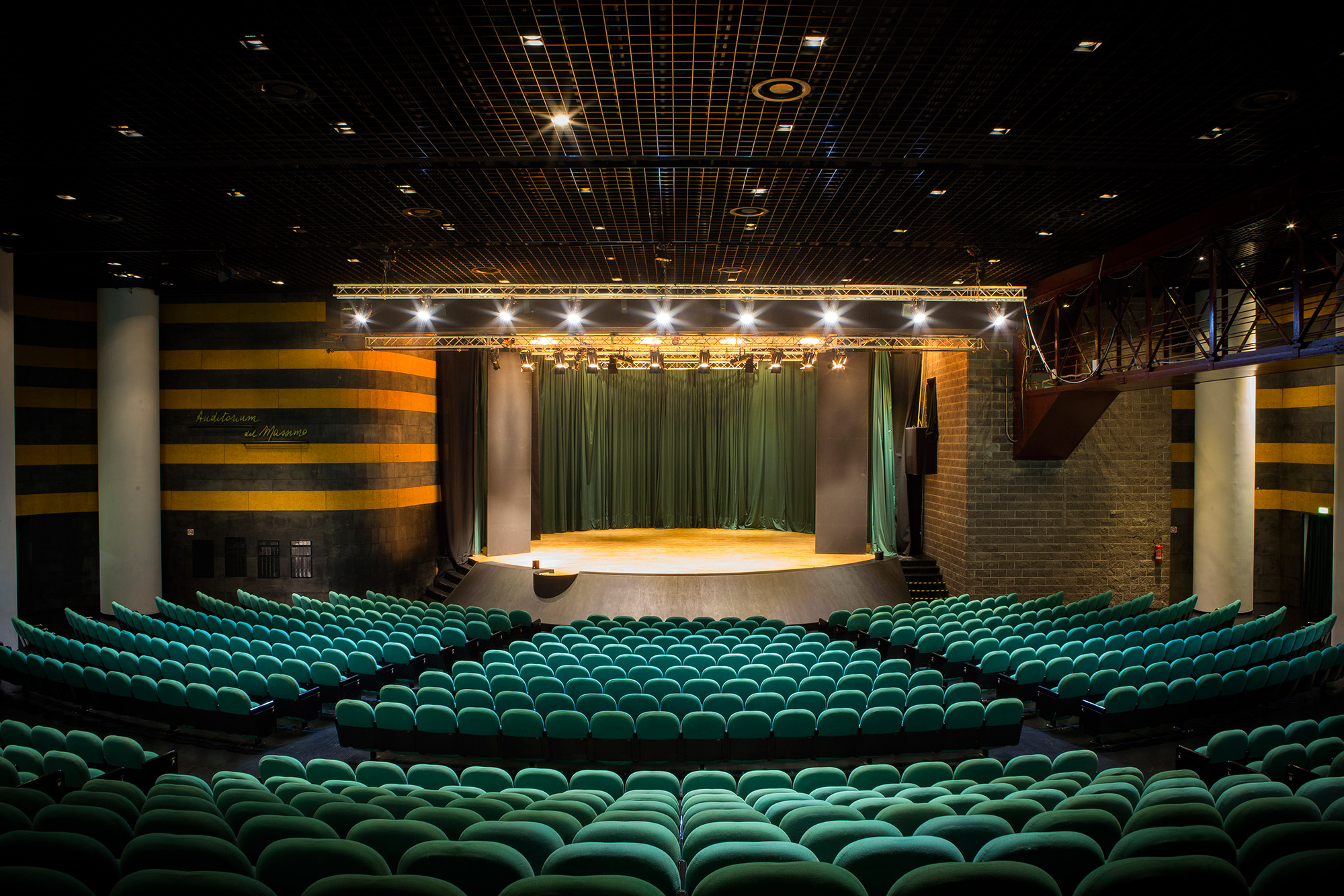 Sala Massimo