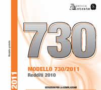 versamenti 730