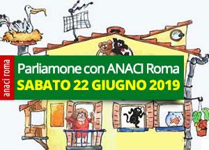 Anaci Roma incontra il condominio
