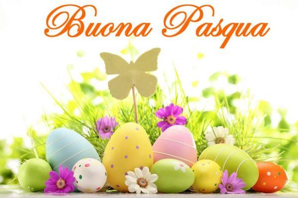 Orari periodo Pasqua