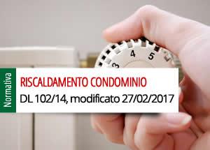Contabilizzazione e termoregolazione nei condomini