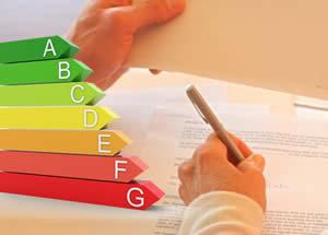 contratto affitto con certificazione energetica