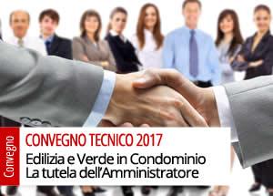 convegno tecnico 2017