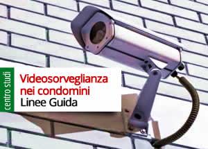videosorveglianza nei condomini