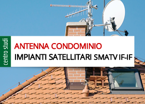verifica impianto satellitare