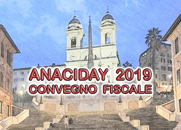 Convegno Fiscale 2019