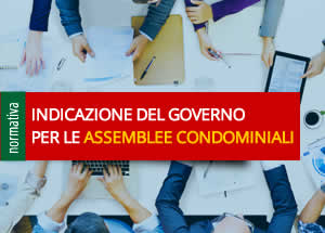 FAQ SU ASSEMBLEE DI CONDOMINIO