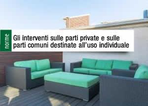 interventi uso individuale