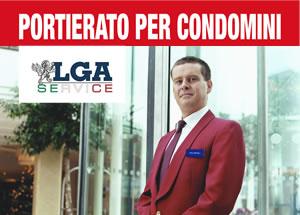 Convenzione Lga Service