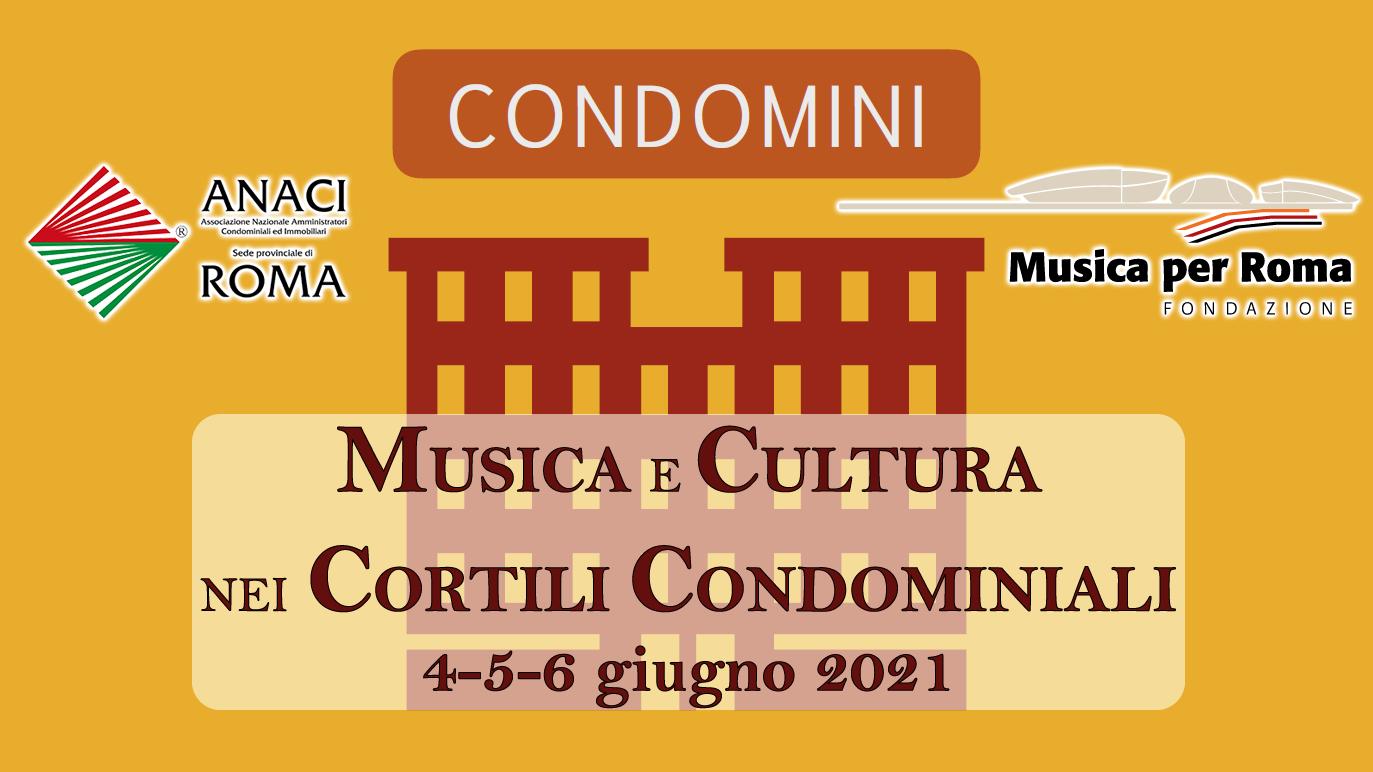 ANACI Roma e Fondazione MUSICA per ROMA