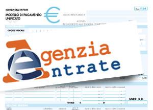 Fisco e condominio pagamento f24 notizie e informazioni for Dove pagare f24