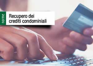 recuperare crediti condominiali