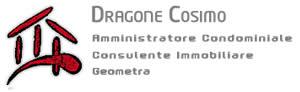 amministratore di condominio DRAGONE COSIMO