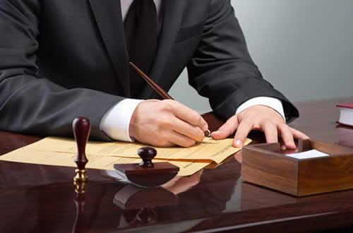 Il Nostro Studio garantisce competenze giuridiche di livello internazionale in materia successoria e